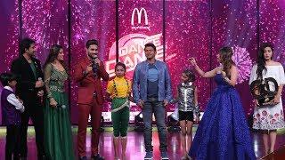 Dance Dance Juniors Final Highlights | Dance Dance Juniors | Top Kannada TV