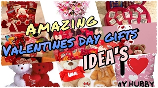 DIY - Last Minute VALENTINE'S day GIFT IDEAS for HER/HIM | DIY GIFT Ideas |