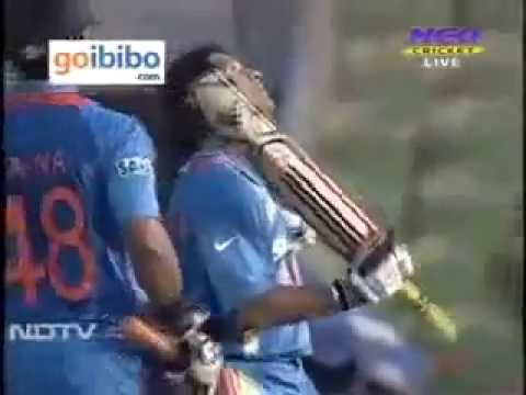 Sachin Tendulkar's 10 MosT AWESOME Moments in International Cricket - Cricket Classic Video