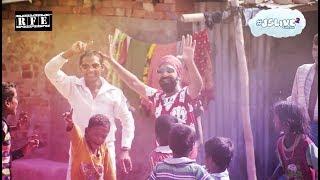 The Dance of Success - Celebration Dance (Live) | #JSLive2 | Punjabi Funny Comedy Scenes 2017