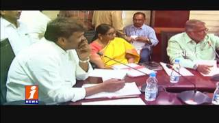 GHMC Fail To Find Old Buildings In Hyderabad | This Problem Moved To JNTU Experts | iNews
