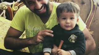 Irfan Pathan and his nephew is the cutest thing you will see on the internet