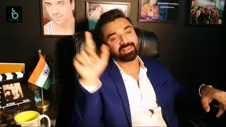 Uncut- Ajaz Khan Full Controversial Interview - Must Watch