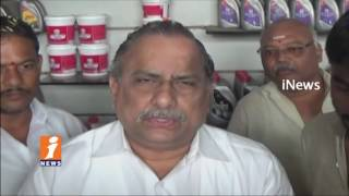 Kapu Leaders Mudragada Padmanabham Comments On AP CM Chandrababu   Kapu Reservation   iNews