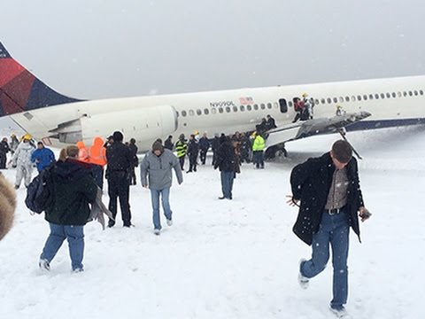 Late Winter Storm Wreaks Havoc Across Eastern US News Video