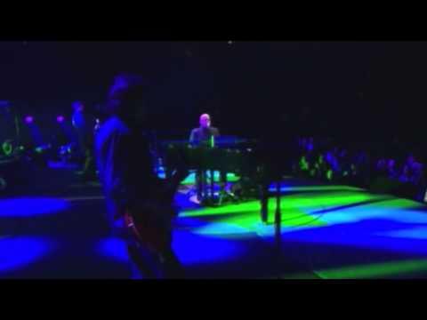 Piano Man Starts Madison Square Garden Residency News Video