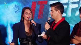 Sonakshi Sinha Seduction & Adulation In Ittefaq Film - Sonakshi Full Speech