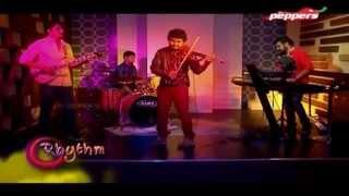 'Chinnanchiru Kiliye' Abhijith P S Nair , Sandeep Mohan ,Sidharth Nagarajan, Anoop Nair