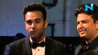 Pulkit Samrat to shed 10kgs for Fukrey sequel - News Video
