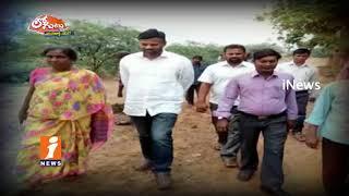 Why Conflicts Between MLA Putta Madhu And TRS Youth Leader Sunil Reddy? | Loguttu | iNews