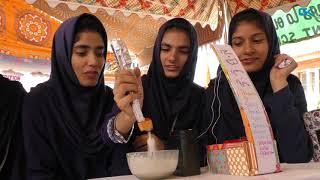 Srinagar school organizes science and geography exhibition