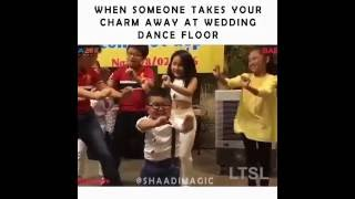 Funny Dance - Kid Dance Video