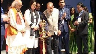 खेलमंत्री विजय गोयल ने किया नेत्रहीन टी-20 विश्व कप क्रिकेट टूर्नामेंट का उद्घाटन