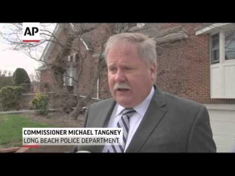 FBI Joining Probe of Suburban NY 'Swatting' Call News Video