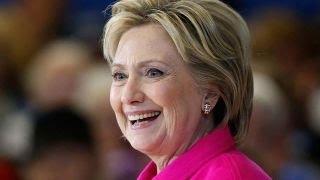 Is Hillary Clinton trustworthy?