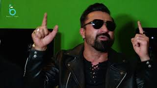 Ajaz Khan Debute  As Singer - De Goli Song Recording - Approved By Dawood Nephew