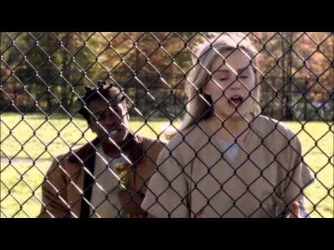 Taylor Schilling Talks 'Orange' and New Film News Video