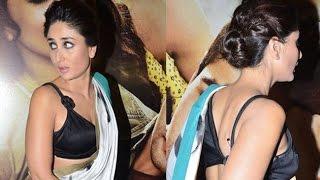 Kareena Kapoor - Oops Moment - Wardrobe Malfunction