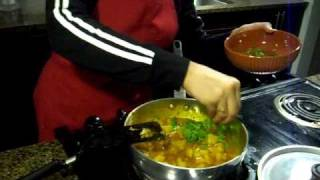Potato curry recipe, aloo subzi, aloo curry