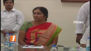 Telangana Assembly Special Session On Sunday For hike reservation | iNews