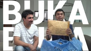BUKA-BUKA #5