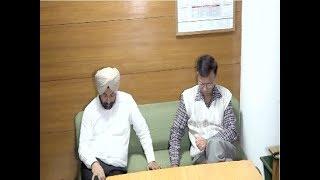 पंजाब मिनी सेक्ट्रेट में CBI का छापा, रिश्वत लेते पकड़े 2 अधिकारी