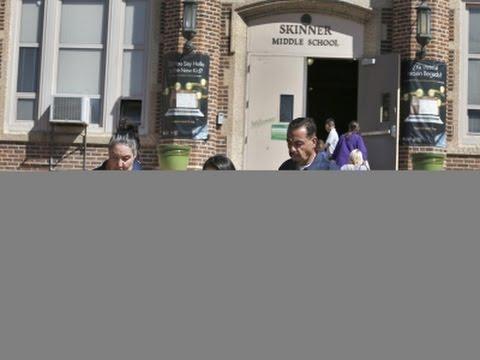 3 Arrested in Colorado School Lockdown News Video