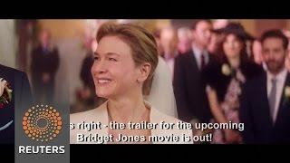 Renee Zellweger talks 'Bridget Jones's Baby' News Video