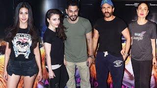 Kaalakaandi Special Screening | Saif Ali Khan, Kareena Kapoor, Soha Ali Khan, Kunal Khemu