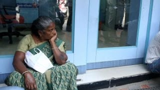 Separate queues for senior citizens, differently abled at banks