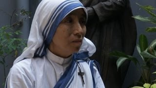 Mother Teresa on Brink of Sainthood News Video