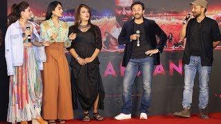 Swagpur Ka Chaudhary Song Launch   Kaalakaandi   Saif Ali Khan   Akshay Verma   Sameer Uddin