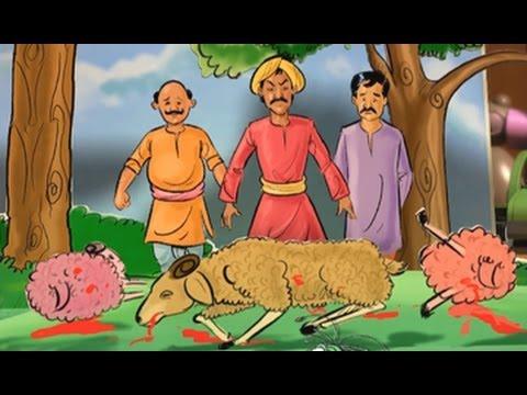 Apakariki Upakaram - Telugu Animated Story HD - Moral