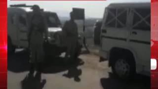 कुपवाड़ा - आर्मी कैंप पर आतंकी हमला