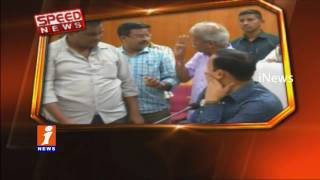 AP And Telangana Speed News (09-02-2017) | iNews