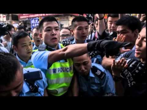 Thousands of Pro-Democracy Protesters Join Fresh Rally in Hong Kong News Video