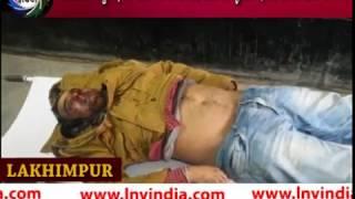 एसटीएफ की मुठभेड़ में मारा गया बग्गा सिंह, तराई का खूंखार बदमाश पर एक लाख था इनाम