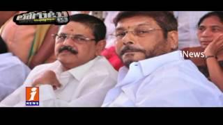 Why Anam Brothers Silent in Politics | Loguttu | iNews