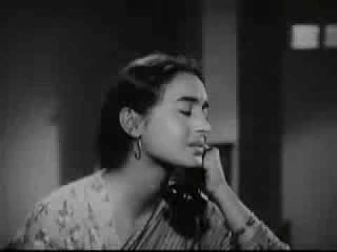 JALTE HAIN JISKE LIYE  - TALAT MAHMOOD -  SUJATA  [1959] - Superhit Old Song