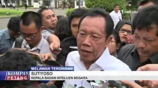 Diguncang Teror, Jakarta Segera Pulih
