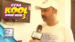 'Kya Kool Hai Hum 3' | Director Umesh Ghadge | EXCLUSIVE  Interview