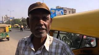 'If Congress comes to power, people like us will die' - Nasirbhai, BJP Supporter