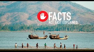 FIVE FACTS- Why the Kaladan Project is crucial to India's 'Act East' policy?