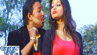 Kariyawa Naag | Holi Ke Rang Labhar Ke Sang | Raju Singh | Bhojpuri Holi Song
