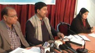 यूपी चुनाव में खर्च होगा 10 फीसदी ज्यादा धन- संजय सिंह