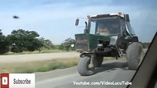 Kompilasi Kendaraan Yang Aneh Dan Gila Bikin Ngakak Banget