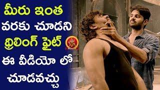 Sree Vishnu Finds Pappu Action Scene 2017 Telugu Movie Scenes Chitra Shukla