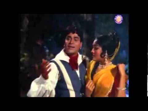 Baharon Phool Barsao Mera  - Rafi - Old is Gold Superhit Old Song
