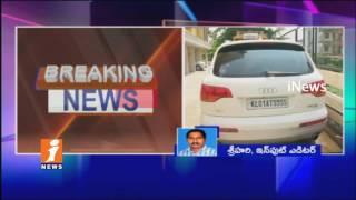 Nandamuri Balakrishna Spent 10 Laks For Fancy Number | BalakRishan New Car | iNews