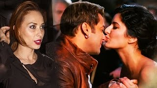 Salman's Girlfriend Iulia INSECURE Of Katrina Kaif, Salman's Expensive Gift To Katrina Kaif